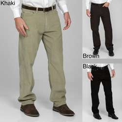 Calvin Klein Jeans Mens Corduroy Pants  Overstock