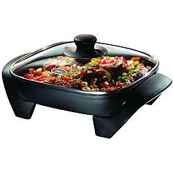 Oster 3001 12 inch Electric Skillet  Overstock
