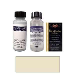 Oz. Astral Gold Metallic Paint Bottle Kit for 2009 Jaguar XJ (2123