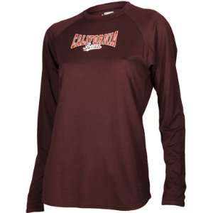 Custom Intensity Women s Long Sleeve Performance Shirts
