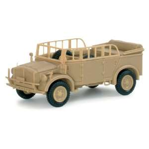 Personnel Carrier Type 40   Open Former German Army Toys