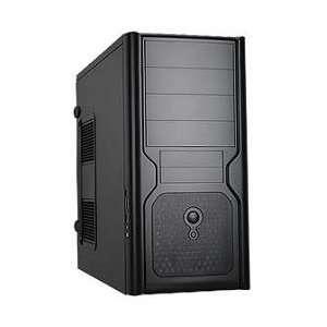 In Win Case J619T2.Cq350Tbl Atx Mid Tower Black 350W V2.2
