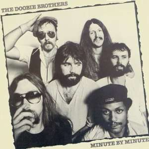 The Doobie Brothers Minute By Minute Songbook: The Doobie Brothers