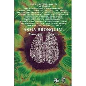 Asma Bronquial, Cruz, Ana Libros en Espanol