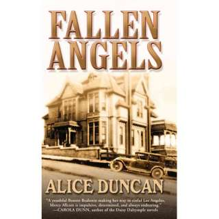 Fallen Angels, Duncan, Alice Literature & Fiction