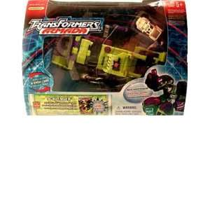 Transformers: Armada Maxcon > Scavenger Action Figure