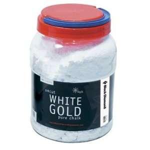 Black Diamond White Gold Chalk 300G Canister