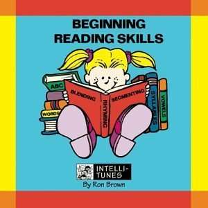 Beginning Reading Skills: Ron Brown: Music