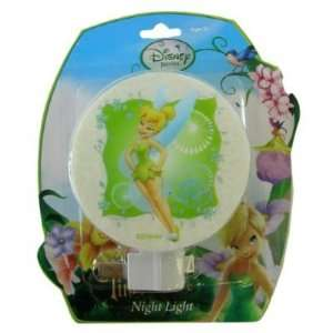 Disney Fairies Tinker Bell Night Light