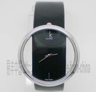2012 New Fashion Women Quartz Leather Wrist Watch WTH083