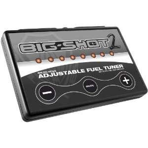 Arlen Ness Big Shot II Adjustable Fuel Injection Tuner for