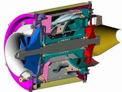 Build MINI TURBINE Jet Engine Plans 3D CAD CNC Ready DIY on CD |