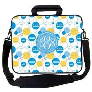 Got Skins Laptop Carrying Bags   Delta Delta Delta 02