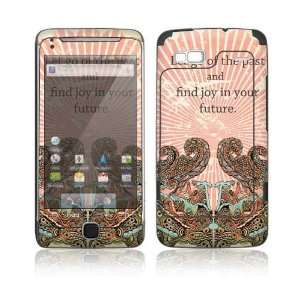 Find Joy Decorative Skin Cover Decal Sticker for HTC Google