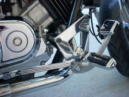 FC3 Forward Controls Suzuki Boulevard S50 Intruder 800