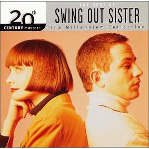 The Best Of Swing Out Sister, Swing Out Sister Site to Store