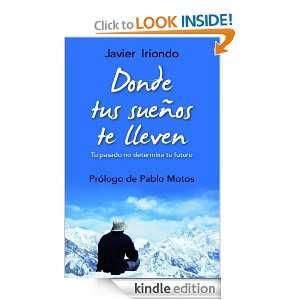 de Pablo Motos (El Arbol De La Vida) (Spanish Edition): Javier Iriondo