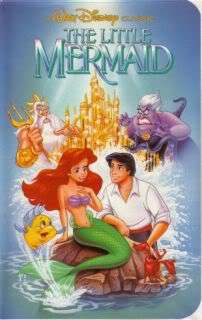 (1990) *Rare Banned Cover Art / Walt Disney* 012257913033