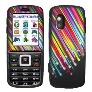 SAMSUNG STRAIGHT TALK T401G Faceplate Cover Hard Case