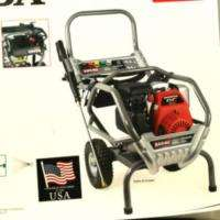 Black Max 3000 PSI Power Washer