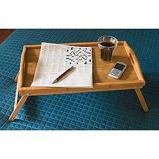 with Folding Legs  Lipper For the Home Accent Folding Furniture