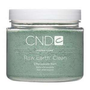 Creative Nail Design RAW EARTH FOOT CLEAN 14oz 09151