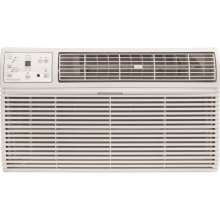 FRA10EHT2 10,000 BTU Thru   Wall Air Conditioner Heat, Cool 230 volt