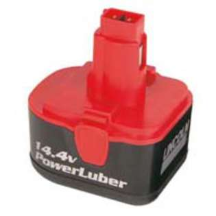 Battery for Lube Gun  Tools Power Tool Accessories Batteries and