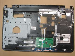 HP Pavilion g7 1167dx front bezel cover touchpad
