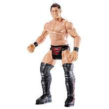 WWE FLEXFORCE Action Figure   Back Flippin The Miz   Mattel   ToysR