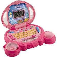 Vtech Disney Princess Magic Wand Laptop   Vtech