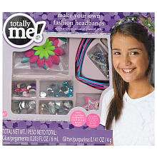 Me Make Your Own Fashion Headbands Kit   Toys R Us