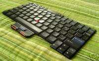 Keyboard IBM ThinkPad Laptop T42 T42p T43 T43p 08K5044