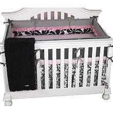 Cotton Tale Girly 4 Piece Crib Bedding Set   Cotton Tale   Babies R