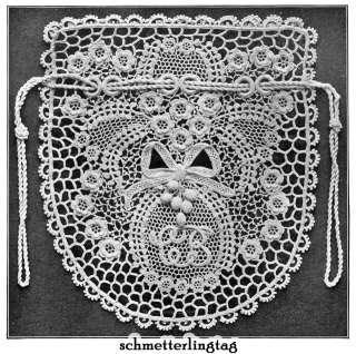 A List of Top Crochet Bag Patterns | AllFreeCrochet.com