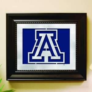 Arizona Wildcats NCAA Laser Cut Logo Wall Art (13.25 x 11