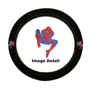 Spider Man Marvel Comics Rubber Car Truck SUV Steering Wheel