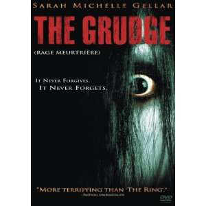 Grudge: Movies & TV