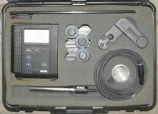 Orion 130A Intrinsically Safe Portable Conductivity Meter 013610