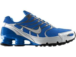 Nike Store. Nike Shox Turbo VI iD Mens Running Shoe
