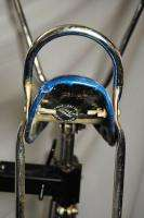 1975 Schwinn Sting Ray Fastback juvenile blue krate 20 tires 5 speed