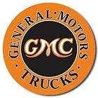 general motors sign