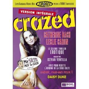 Crazed [DVD] (2007) Catherine Bach, Leslie Caron, Istvan