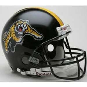 Hamilton Tiger Cats CFL Authentic Pro Line Full Size