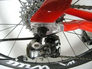 Specialized Transition PRO Carbon TT Tri bike 56cm LG
