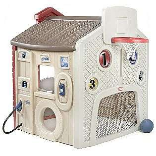Endless Adventures Tikes Town Playhouse  Little Tikes Toys & Games