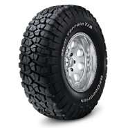 40 Inch Mud Tires from