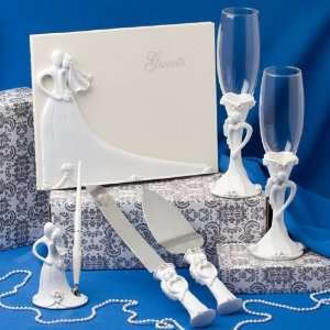 Baby Keepsake Bride and groom themed wedding day