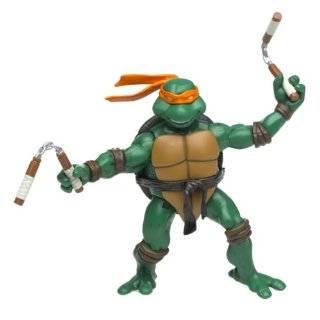 Teenage Mutant Ninja Turtles Action Figure Leonardo Toys & Games