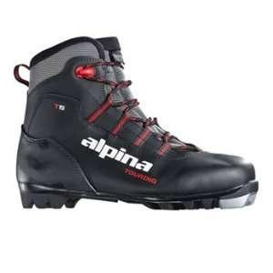 Alpina T5 Nordic Touring Ski Boot